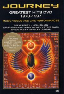 Greatest Hits DVD 1978-1997