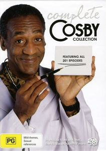 Complete Cosby Collection