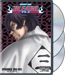 Bleach Uncut Set 12