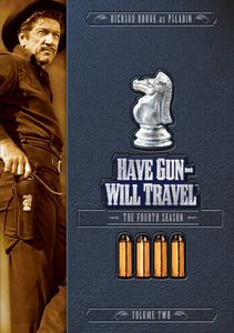 Have Gun - Will Travel: The Fourth Season, Vol. 2