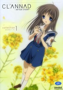 Clannad After Story Collection 1