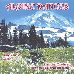 Alpine Dances