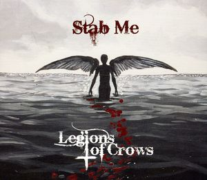 Stab Me [Import]