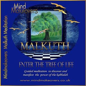 Enter the Tree of Life Malkuth Meditation