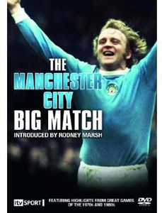 Manchester City Big Match [Import]