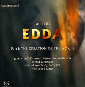 Edda 1: Creation of the World - Oratorio