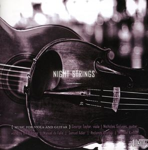 Night Strings