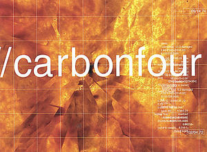 Carbonfour : Matter of Physics