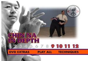 Chin Na In Depth Courses 9 - 12