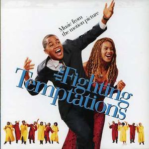 Fighting Temptations (Original Soundtrack)