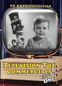 TV Toy Commercials #1