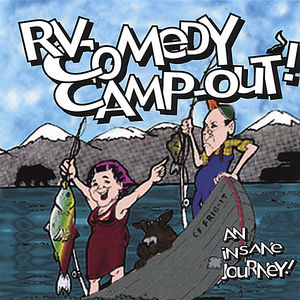 RV Comedy Camp-Out