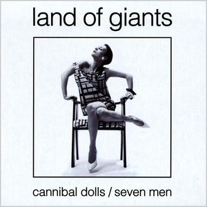 Cannibal Dolls/ Seven Men