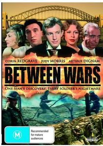 Between Wars [Import]