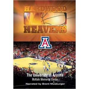 Hardwood Heavens: Arizona