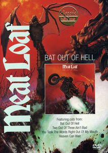 Bat Out of Hell: Classic Album
