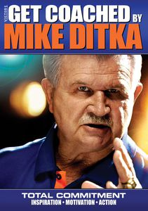 Get Coached: Mike Ditka