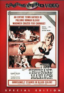 Two Thousand Maniacs [Special Edition]