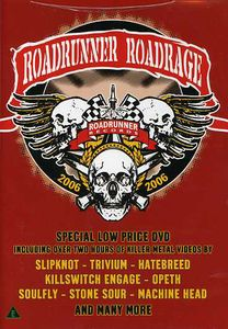 Roadrunner Roadrage 2006 (Pal/ Region 2) /  Various [Import]