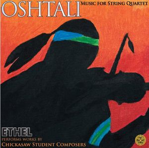 Oshtali: Music for String Quartet