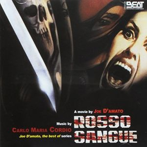Rosso Sangue (Original Soundtrack) [Import]