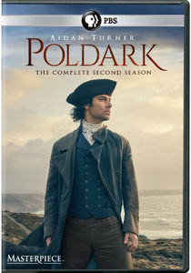 Poldark: The Complete Second Season (Masterpiece)