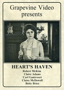 Hearts Haven [1922] [B&W] [Silent]
