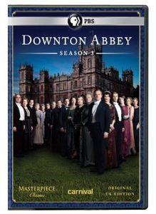Downton Abbey: Season 3 (Masterpiece Classic)
