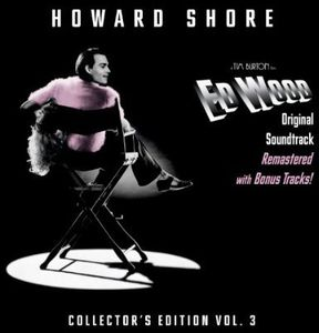 Ed Wood (Original Soundtrack)