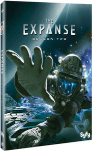 The Expanse: Season Two
