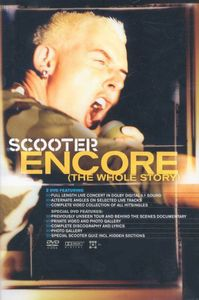Encore: The Whole Story