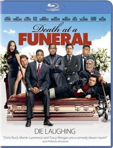 Death At A Funeral [2010] [Widescreen]