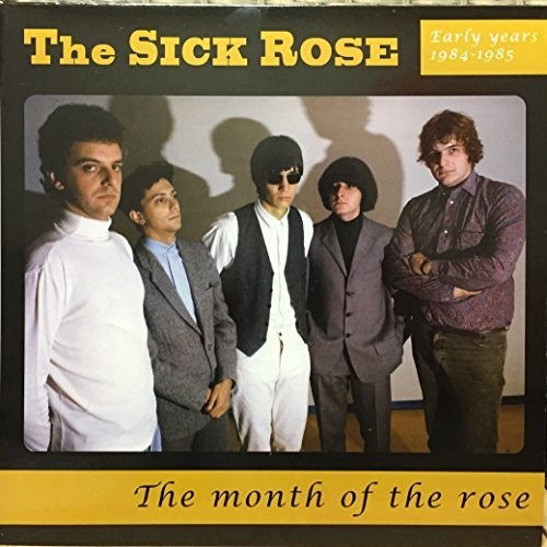 Month of the Rose [Import]