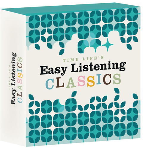Easy Listening Classics (Various Artists)