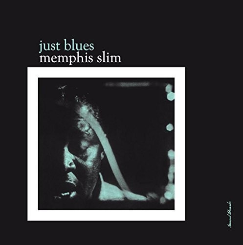 Just Blues [Import]