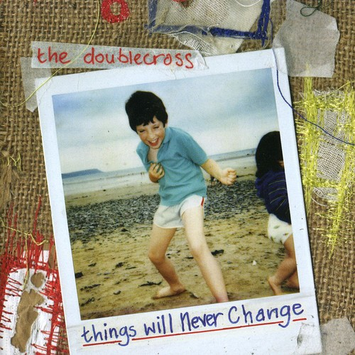 Things Will Never Change [Import]