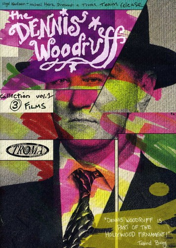 The Dennis Woodruff Collection, Vol. 1 [Full Frame] [2 Discs]