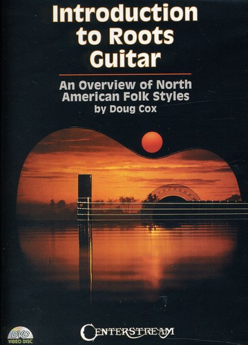 Introduction To Roots Guitar [Instructional] [W Book]