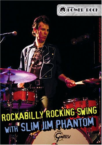 Rockabilly Rocking Swing