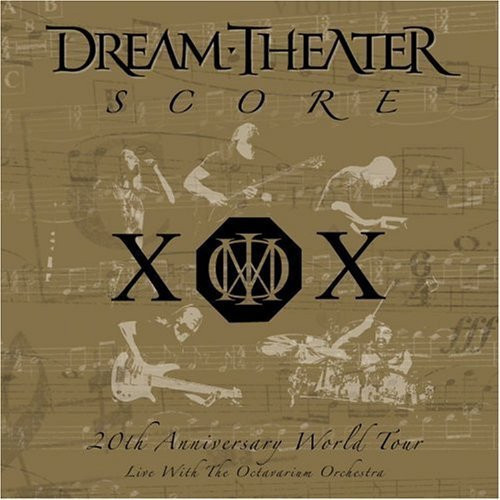 Score 20th Anniversary World Tour [Import]