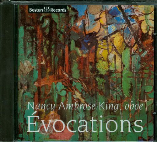 Evocations