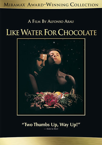 Like Water For Chocolate [WS]