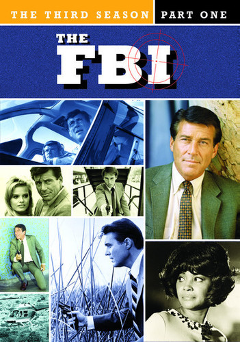 The FBI: The Third Season Part One