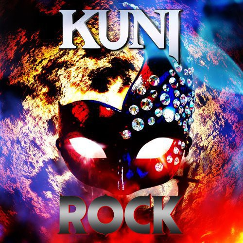Kuni Rock 1 [Import]