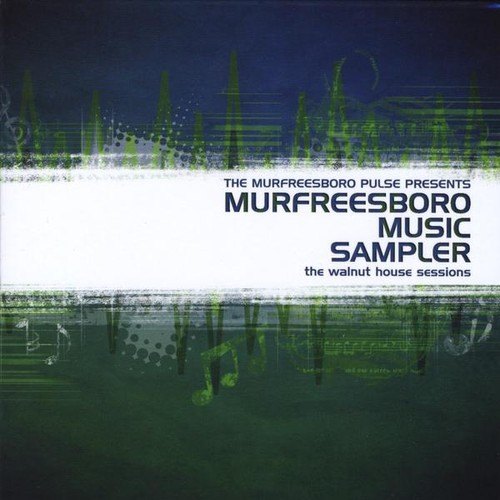 Murfreesboro Music Sampler-The Walnut Sessions /  Various