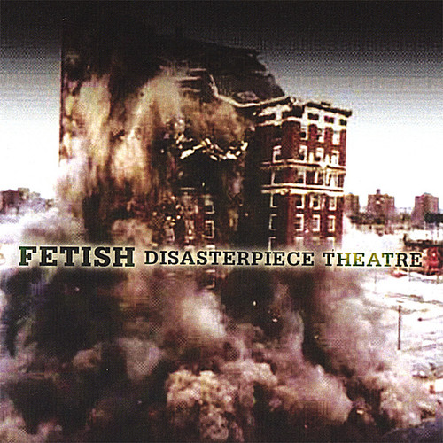 Disasterpiece Theatre
