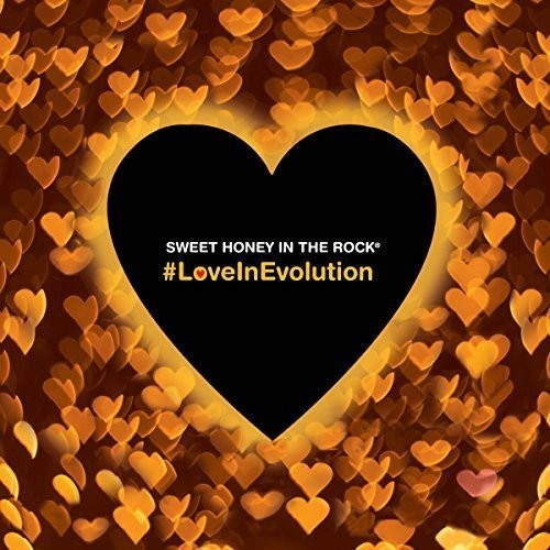 #LoveInEvolution