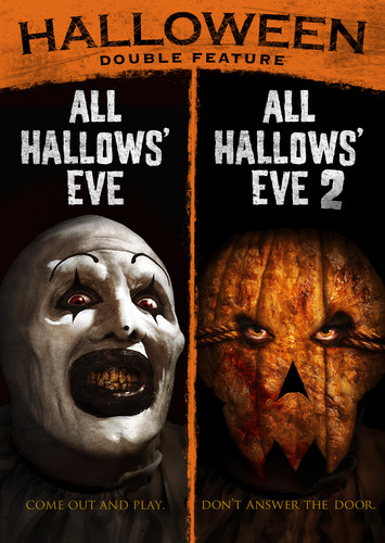 All Hallows' Eve /  All Hallows' Eve 2 Double Feature