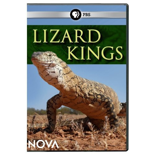 Nova: Lizard Kings