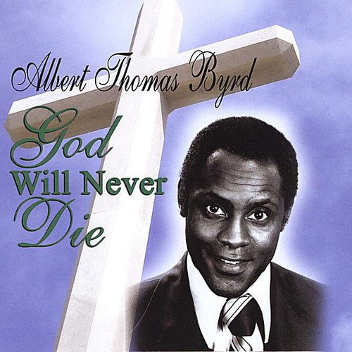 God Will Never Die